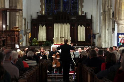orchestra, cello, conductor, audience